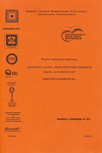 okładka pub analizy i badania nr 22